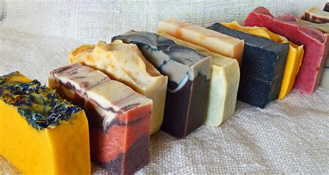 Soap Handmade - handmade soap vs commercial store brand soap avocado