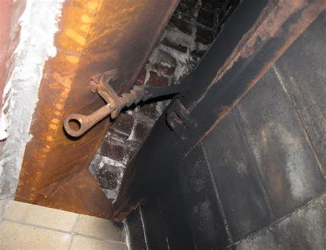 fireplace der repair fireplace flue replacement the anatomy of the fireplace