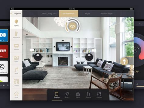 casadigi home automation uplabs