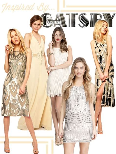 google the great gatsby dresses and hairstyles best 25 great gatsby fashion ideas on pinterest gatsby
