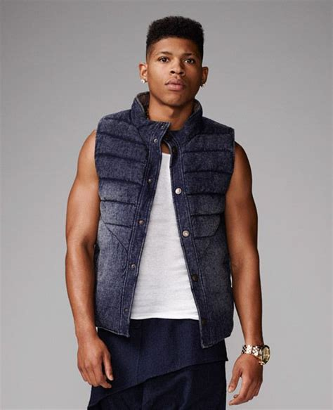 4 of the the most stylish hakeem lyon haircuts from empire bryshere gray mother google search empire pinterest