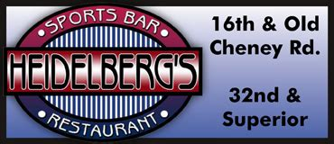 heidelberg s lincoln ne restaurant delivery menus lincoln ne 171 metro dining