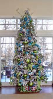 decorated tree 40 christmas tree decorating ideas