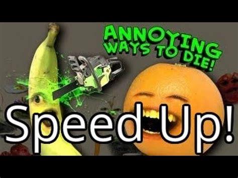 annoying orange lovesong annoying orange annoying ways to die doovi