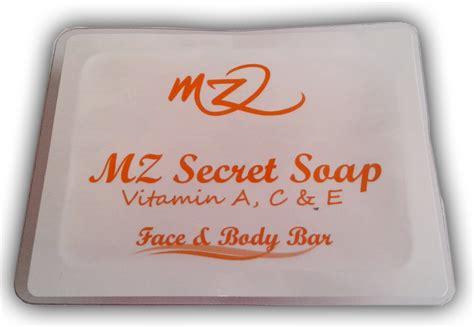 Transparent Soap With Tea Tree Sabun Kecantikan Dgn Minyak Pohon sabun vitamin a c e mz secret soap