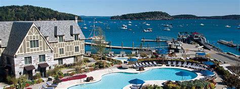 friendly hotels maine luxury maine hotels resorts inns rentals maine luxury vacations