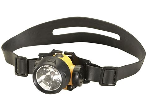 streamlight hat lights streamlight trident 61050 multi purpose headl with