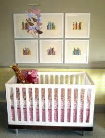 Nursery Decor Diy Diy For Kid S Room