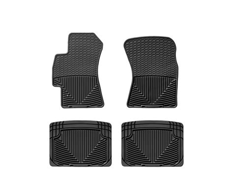 2005 Subaru Outback Floor Mats by Weathertech All Weather Floor Mats 2005 2009 Subaru