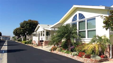 55 Mobile Home Parks In San Diego County
