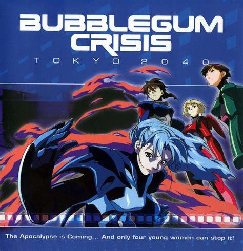 Bor Priss bubblegum crisis 2040 zerochan anime image board