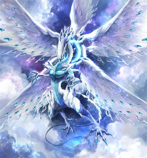 deep eyes white dragon yu gi oh the dark side of