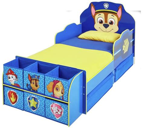 paw patrol bed toddler toys and clothing funny images gallery