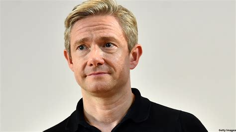 what was freeman in martin freeman elaborates on captain america