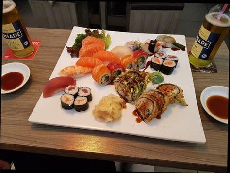 Sweet Sight Sushi Cookies by Sweet Sushi Japanese Restaurant Auf Dem Berlich 11 In