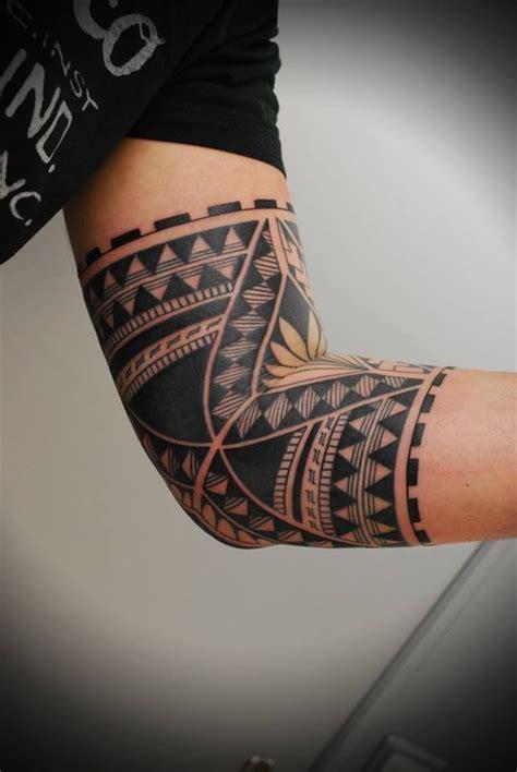 tattoo tribal no antebraço 25 melhores ideias sobre bracelete maori no pinterest