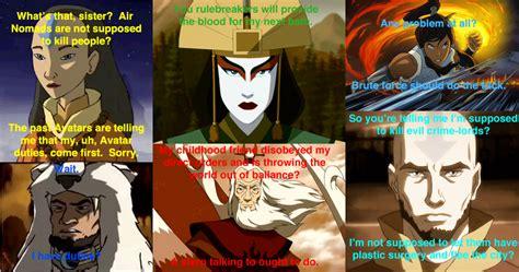 Korra Meme - reaction guys gaijin 4koma image 88 609 memes