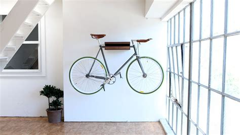 wooden bicycle and book shelf by knife saw