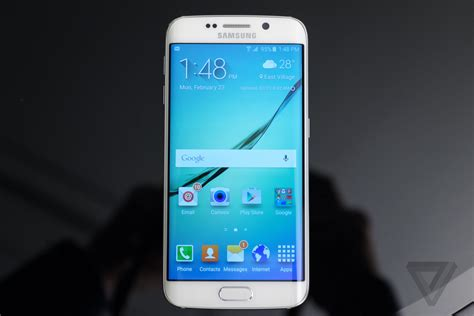 Samsung Galaxy S6 all you to about samsung galaxy s6 and s6 edge