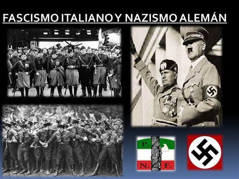 Fascismo Y Nazismo - SEONegativo.com