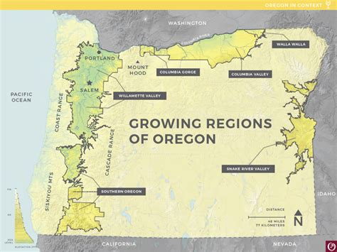 oregon state cus map launching summer 2016 a new oregon wine education website oregon wine industry