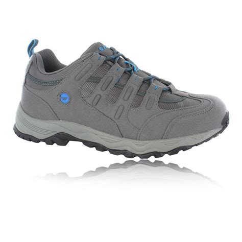 walking sports shoes hi tec quadra multi sport walking shoes 60