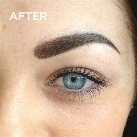 makeup eyebrows semi permanent eyebrows gemma kennelly permanent makeup