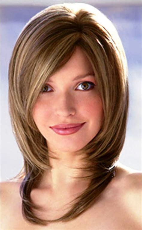 hairstyles when 30 medium length hairstyles for women elle hairstyles