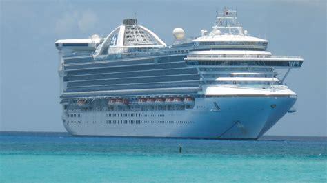 Regal Princess by The Princess Cruise Ship Fitbudha