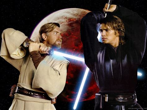 wars obi wan and anakin wars obi wan anakin wars wallpapers