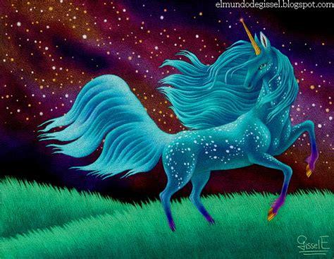 imagenes de unicornios hermosos con movimiento el mundo de gissel los unicornios y yo