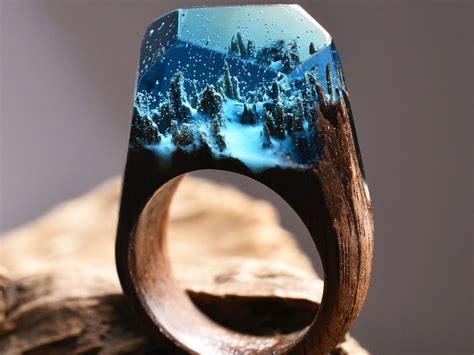 Kalung Kesehatan Kayu Kokka cincin kayu kokka untuk kesehatan