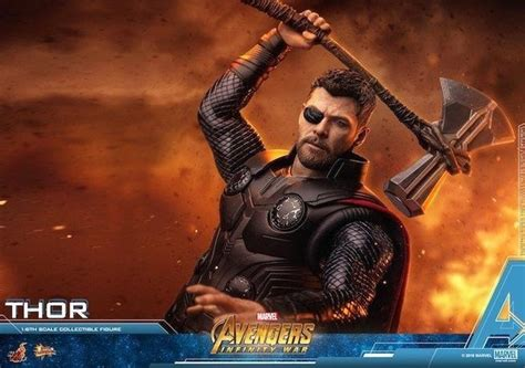 will thor somehow regain his hammer in infinity war or