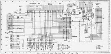 e24 bmw radio wiring diagram 92 325i speaker wiring