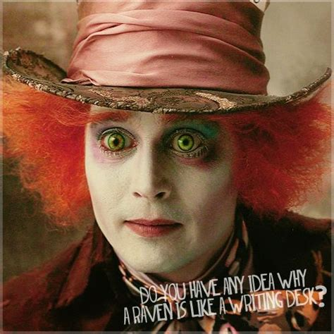 the 25 best johnny depp mad hatter ideas on pinterest