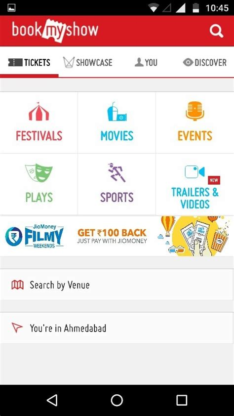 bookmyshow quora what are some bookmyshow hacks quora