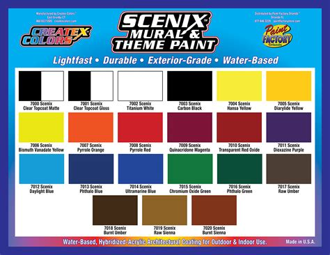 paint factory orlando supplier of scenic decorative and faux paint and finishing products