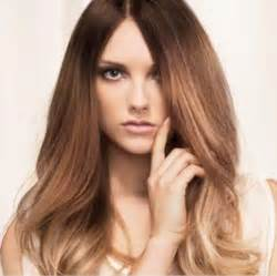 Do You Have To Wash Hair Before Coloring - natural light brown hair with highlights