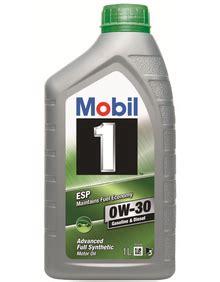 mobil 0w30 mobil 1 esp 0w 30 mobil passenger vehicle engine oils