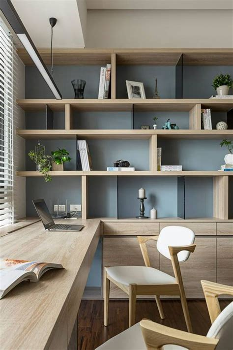 26 home office designs desks shelving by closet factory 50 home office space design ideas office space design