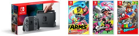 Grand Prize Sweepstakes - my nintendo sweepstakes win a nintendo switch