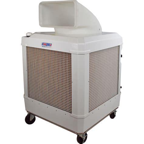 schaefer fans for sale schaefer waycool portable evaporative cooler 1 hp model