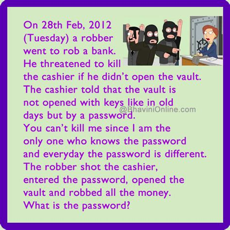 the donald trump song whatsapp forwards jokes riddles whatsapp riddle what is the password of the bank vault