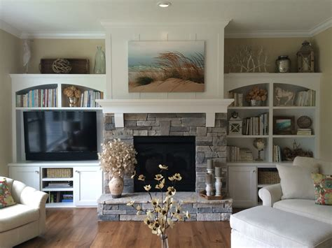 stacked around fireplace gas fireplace with stacked pieced hearth corbels