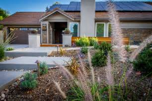 Front Yard Walkway Landscaping Ideas - drought tolerant landscaping ideas from san diego