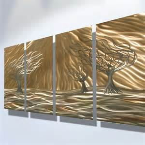 Unique contemporary metal wall art decosee com