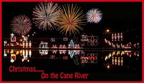 natchitoches christmas natchitoches la pinterest