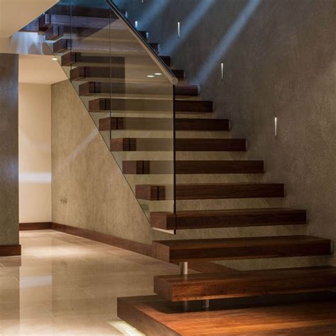 contemporary staircases 17 best ideas about contemporary stairs on pinterest