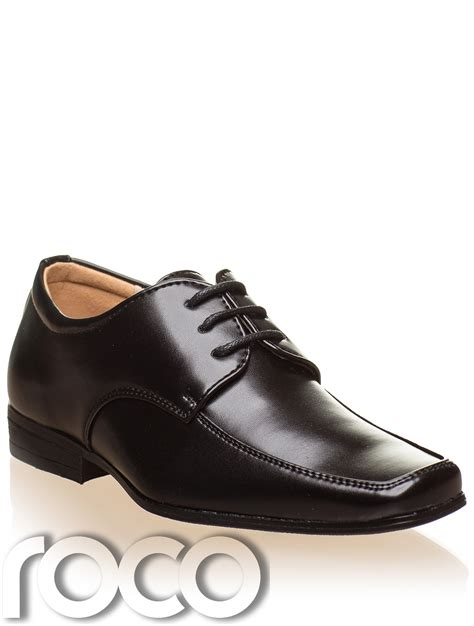 boy shoes boys black shoes boys brown shoes prom shoes page boys