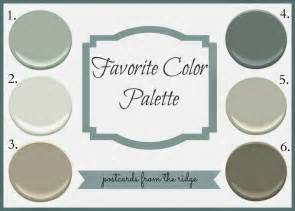 revere pewter color combinations revere pewter favorite color palette postcards from